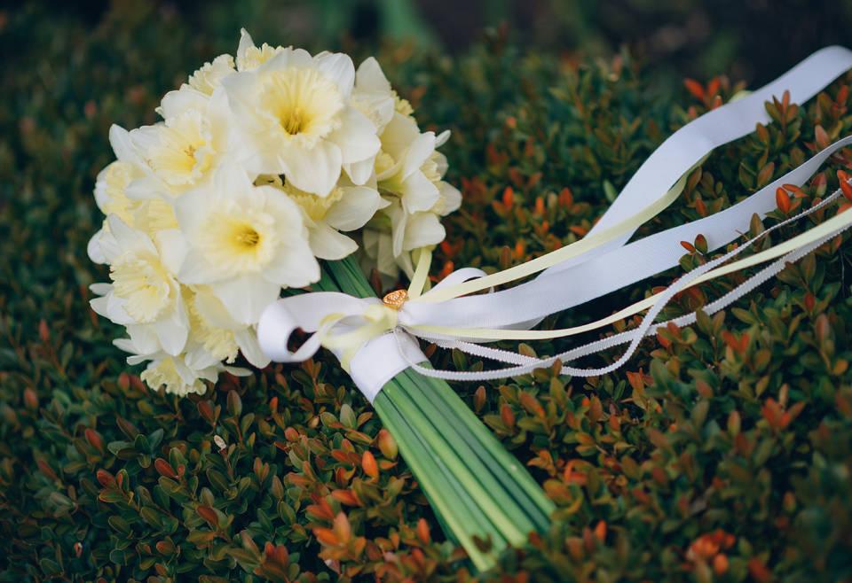 Букеты для невест от свадебного агентства «Шантэль» в Махачкале
